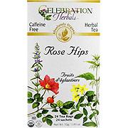 Rose Hips Tea Organic -