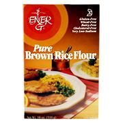 Brown Rice Flour -