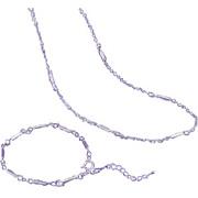 Longevity Necklace -