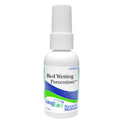 Bed Wetting Prevention -
