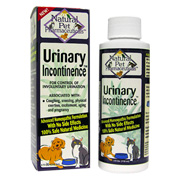 Urinary Incontinence -