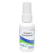 Foundational Formula 1 -