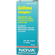 Asthma Complex -