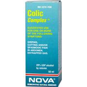 Colic Complex -