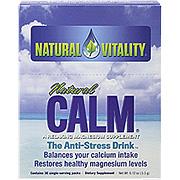 Natural Calm Packs Regular -