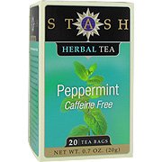 Peppermint Tea CF -