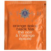 Orange Spice Tea BT -