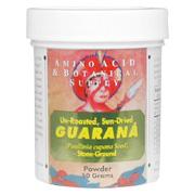 Guarana, Un-Rstd, Sundried Powder -