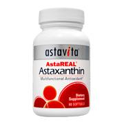 Astaxanthin -