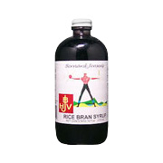 Rice Bran Syrup -