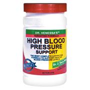 High Blood Pressure Support -