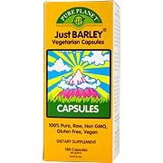 Organic Just Barley -