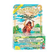 Very Berry #3 Teething -