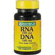 RNA/DNA 100mg -
