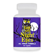 Day and Night Eyes -