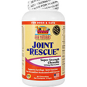 Joint Rescue Super Strength Chewable -