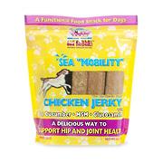 Sea Mobility Chicken Jerky -