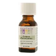 Essential Oil Eucalyptus, Lemon -