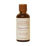 Organics Essential Oil Peppermint -