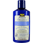Biotin B-Complex, Thickening Conditioner -