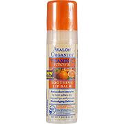 Vitamin C Soothing Lip Balm -