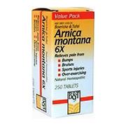 Arnica Montana 6X -