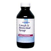 Child Cough & Bronchial Syrup -