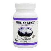 Mel O Max -