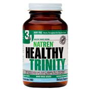 Healthy Trinity -