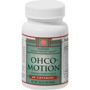OHCO Motion -