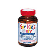For Kids Only -