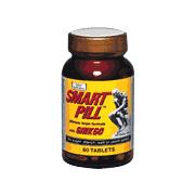 Smart Pill -