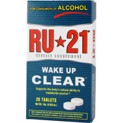 RU 21 -