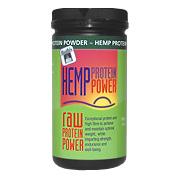 Hemp Protein -