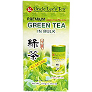 Green Tea with Jasmine Bulk -