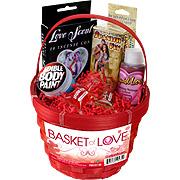 Basket of Love -