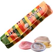 Life Super Savers Condoms -