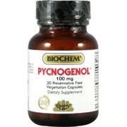 Pycnogenol 100mg -