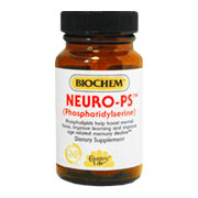Neuro PS Phosphatidylserine -