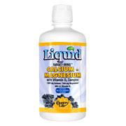 Liquid Target Mins Calcium Magnesium -