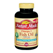 Fish Oil 1200 mg -