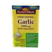 Garlic Odorless -