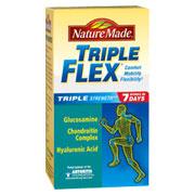 Gluco/Chon + MSM Triple Flex -