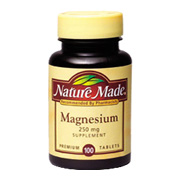 Magnesium Oxide 250 mg -