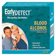 Blood Alcohol Kit -
