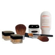 Mineral Make Up Kit #4 Dark -