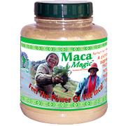 Maca Magic Powder Jar -