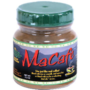 MaCafe Powder Jar -