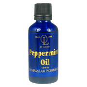 Peppermint Oil -
