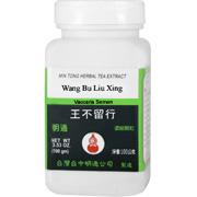 Wang Bu Liu Xing -